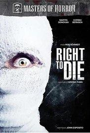 Prawo do Śmierci