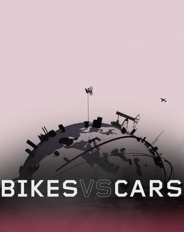 Rowery kontra auta
