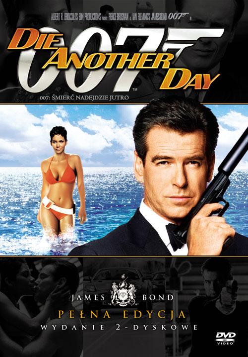 007 James Bond: Śmierć nadejdzie jutro