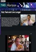 Jedz mniej, żyj dłużej