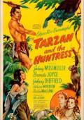 Tarzan i łowcy zwierząt