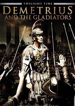 Demetriusz i gladiatorzy