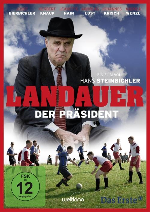 Kurt Landauer: Prezes FC Bayern