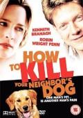 Jak zabić psa sąsiada?