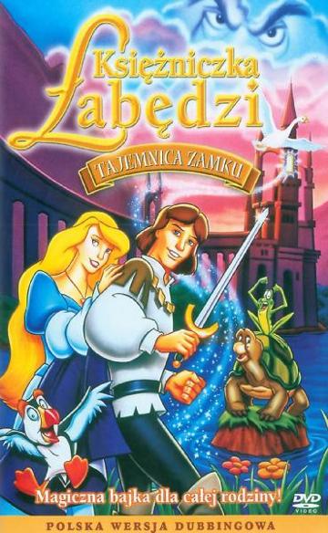 Księżniczka Łabędzi 2: Tajemnica Zamku