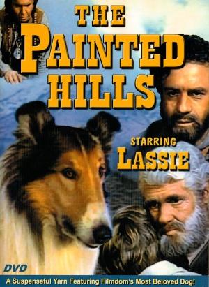 Lassie z Malowanych wzgórz