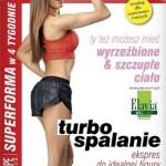 Ewa Chodakowska: Turbo Spalanie