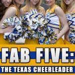Pięć dziewczyn z Teksasu