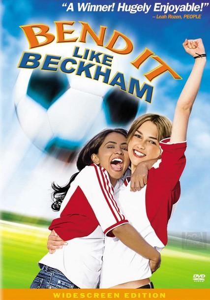Podkręć jak Beckham