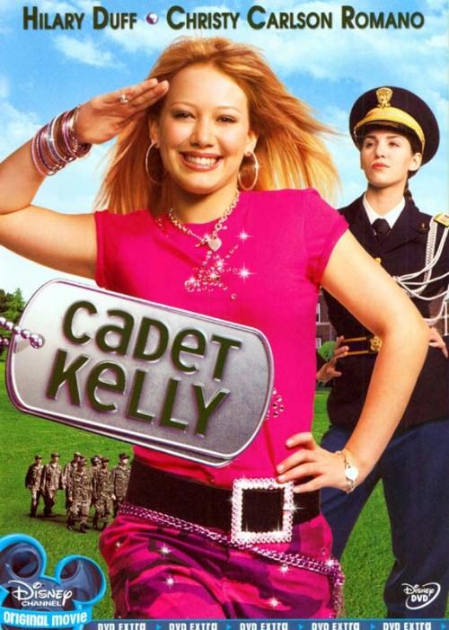 Kadet Kelly