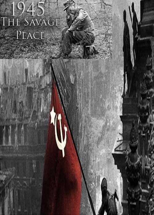 1945: Okrutny pokój