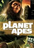 Podbój Planety Małp