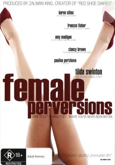 Kobiece perwersje