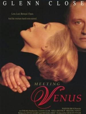 Schadzka z Wenus