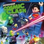 LEGO: Liga Sprawiedliwości – Kosmiczne starcie