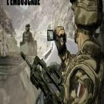 Zasadzka Talibów