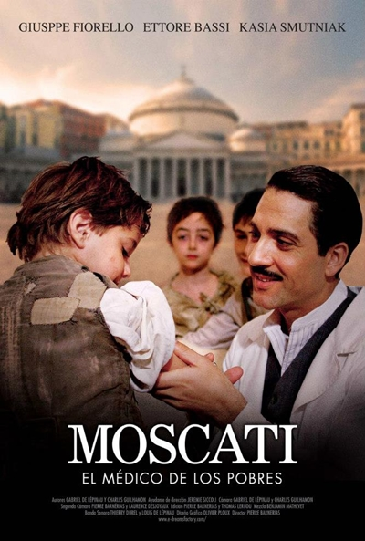 Dr Moscati 1/2