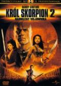 Król Skorpion 2: Narodziny wojownika