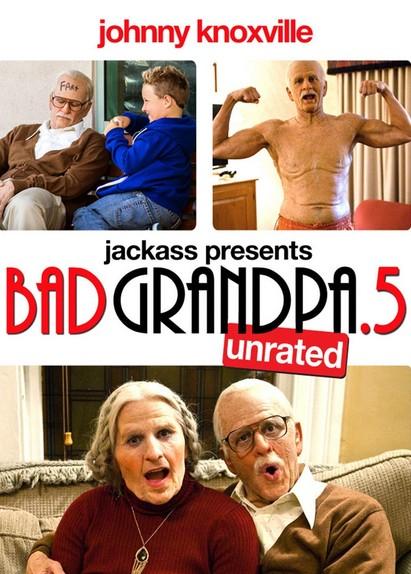 Bezwstydny dziadek 0,5