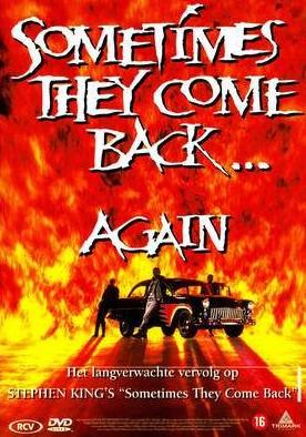 Czasem oni wracają