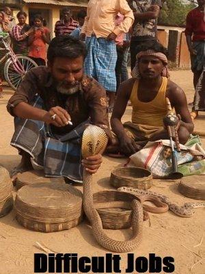 Trudne zawody: Kalkuta