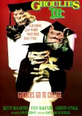 Ghoulies w koledżu