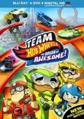 Team Hot Wheels: Odjazdowa przygoda