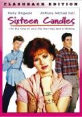 Szesnaście świeczek