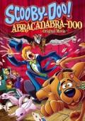 Scooby Doo: Abrakadabra-Doo