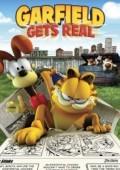 Garfield: Kot prawdziwy