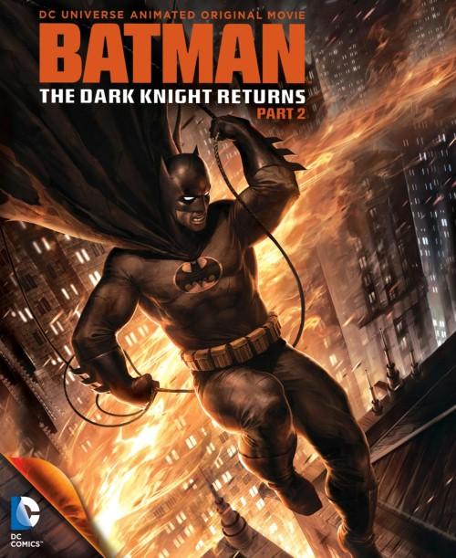 Batman DCU: Mroczny rycerz – Powrót, część 2