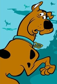 Scooby Doo! Mechaniczny pies