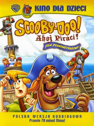 Scooby-Doo: Ahoj piraci!