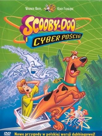 Scooby Doo i Cyber-Pościg