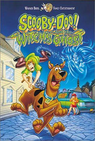 Scooby-Doo i Duch Czarownicy