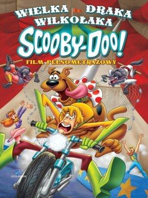 Scooby-Doo: Wielka draka wilkolaka