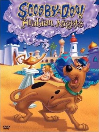 Scooby Doo i Baśnie z Tysiąca i Jednej Nocy