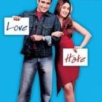 Indyjska miłość