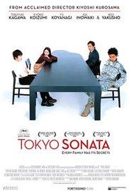 Tokijska sonata