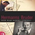 Albert Goering: Niepokorny brat Hermanna