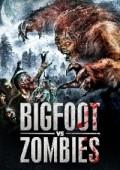 Bigfoots vs. Zombies