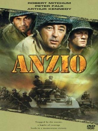 Bitwa o Anzio