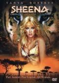 Sheena: Królowa dżungli