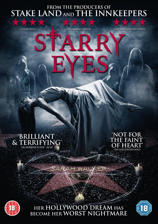 Gwiazdy w oczach