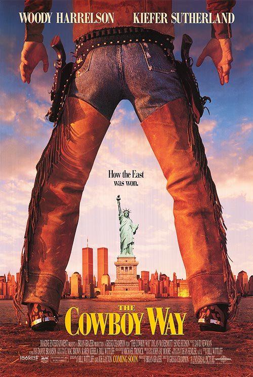 Rodeo w Nowym Jorku