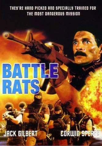 Szczury wojny