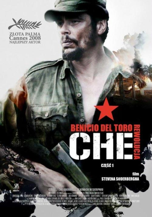 Che: Rewolucja