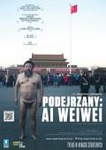 Podejrzany Ai Weiwei