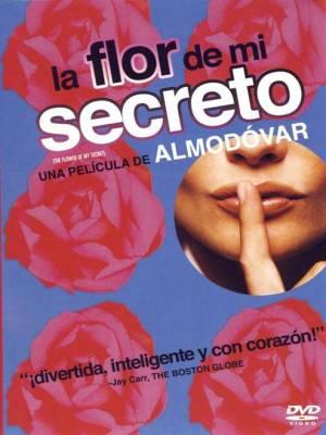 Kwiat mego sekretu