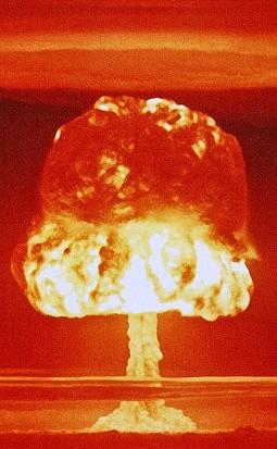 Kradzież bomby atomowej